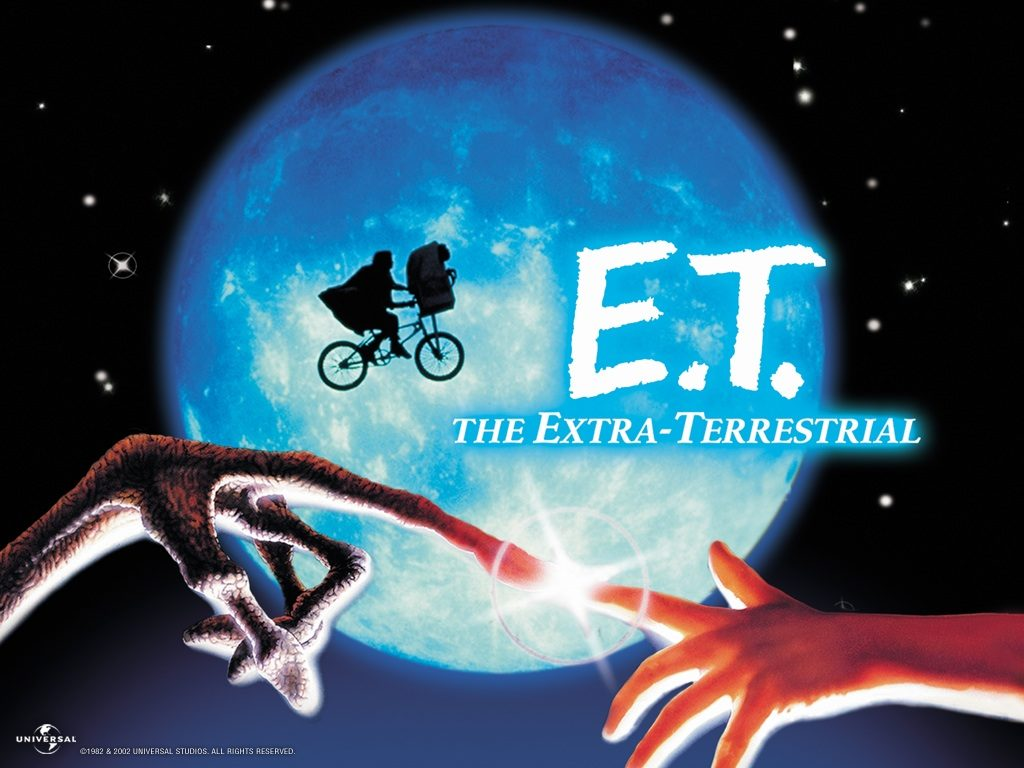 """El punto E.T."""